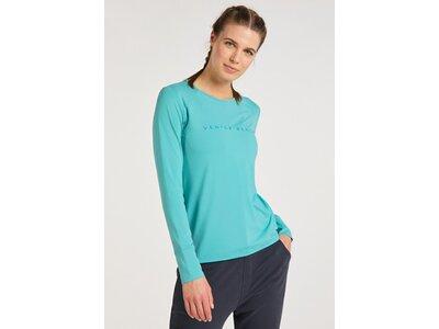 VENICE BEACH Damen Shirt VB_Pittis DSTL Shirt Grün