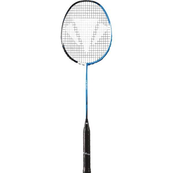 CARLTON Badmintonschläger C BR VAPOUR EXTREME FORCE