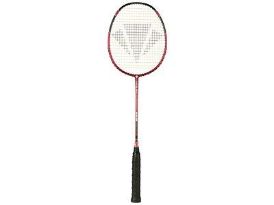 CARLTON Badmintonschläger Powerblade Superlite Rot