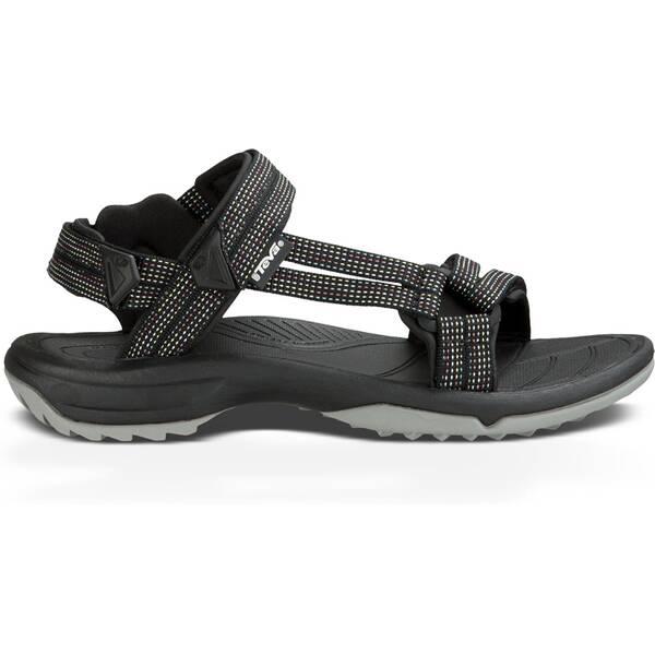 TEVA Damen Sandale Terra Fi Lite
