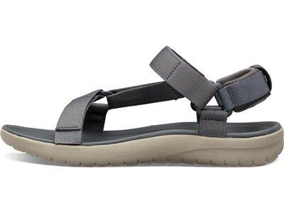 TEVA Herren Sandale Universal Grau