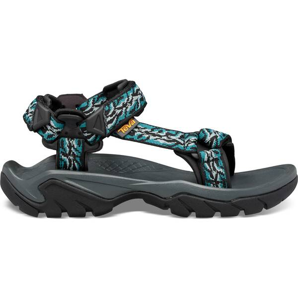 TEVA Damen Sandale Terra Fi 5 Universal