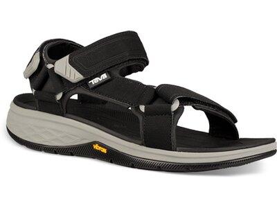 TEVA Herren Sandale Starta Universal Grau