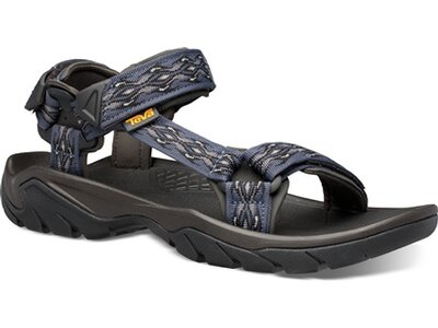 TEVA Herren Sandale Terra Fi 5 Universal Grau