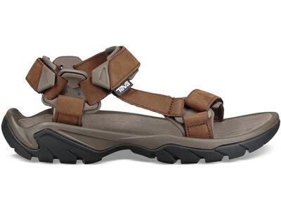 TEVA Herren Sandale Terra Fi 5 Universal Braun