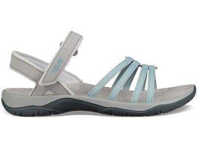 TEVA Damen Sandale Web Grau