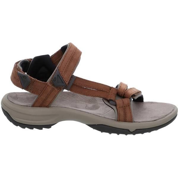 TEVA Damen Schuh Terra Fi Lite Leder