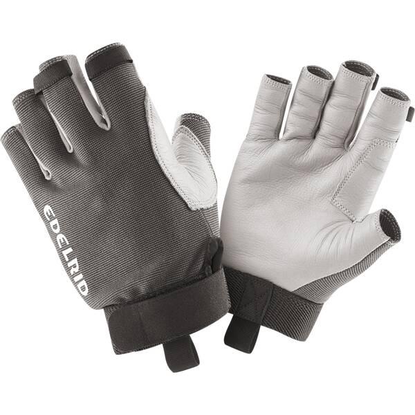 EDELRID Herren Handschuhe Work Open II