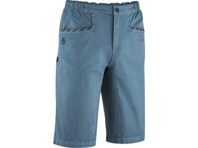 EDELRID Herren Monkee Shorts II Grau