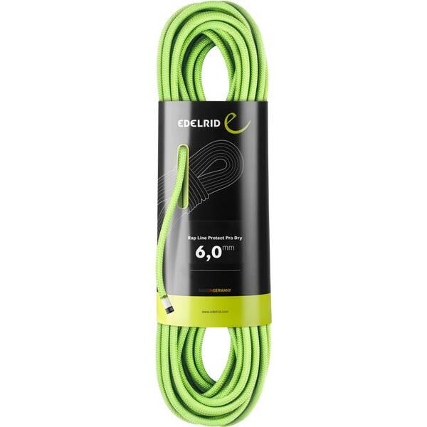 EDELRID Bergseil Rap Line Protect Pro Dry 6mm