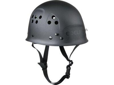 EDELRID Herren Helm Ultralight Grau