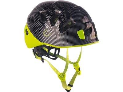 EDELRID Herren Helm Shield II Schwarz