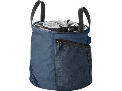 EDELRID Boulder Bag Herkules Grau