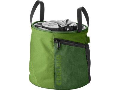 EDELRID Boulder Bag Herkules Grün
