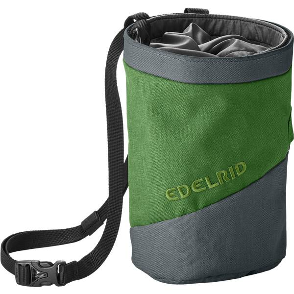 EDELRID Kleintasche Chalk Bag Splitter Twist