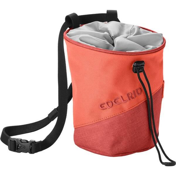 EDELRID Kleintasche Chalk Bag Monoblock