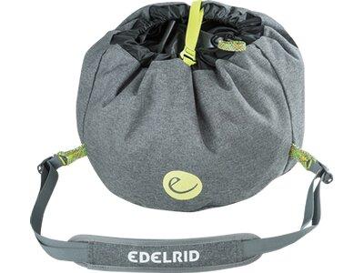 EDELRID Tasche Caddy II Grau