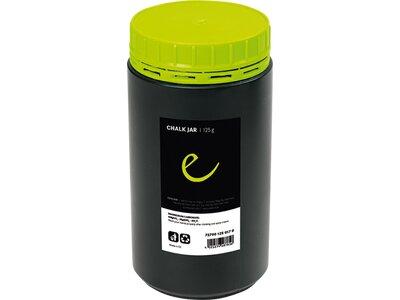 EDELRID Chalk Jar VPE4 Gelb