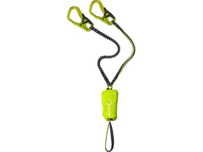 EDELRID Klettersteigset Cable Kit 5.0 Grau