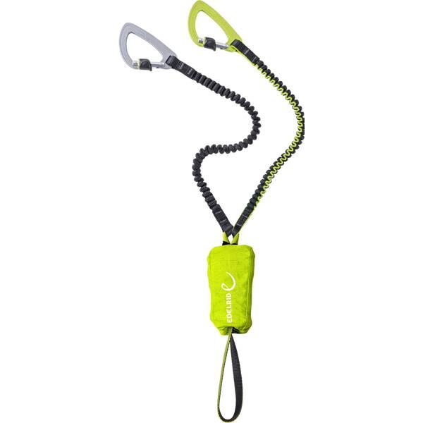 EDELRID Klettersteigset Cable Kit Ultralite 5.0
