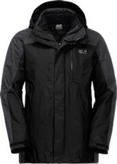 JACK WOLFSKIN Herren 3-in-1 Jacke VIKING SKY MEN