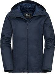 JACK WOLFSKIN Damen Funktionsjacke Chilly Morning
