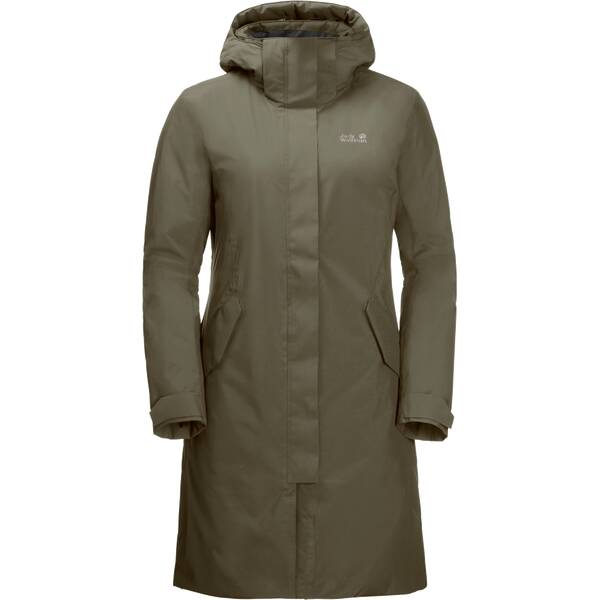 JACK WOLFSKIN Damen Funktionsjacke COLD BAY