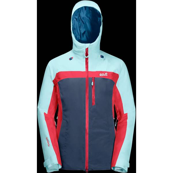 JACK WOLFSKIN Damen Skijjacke GREAT