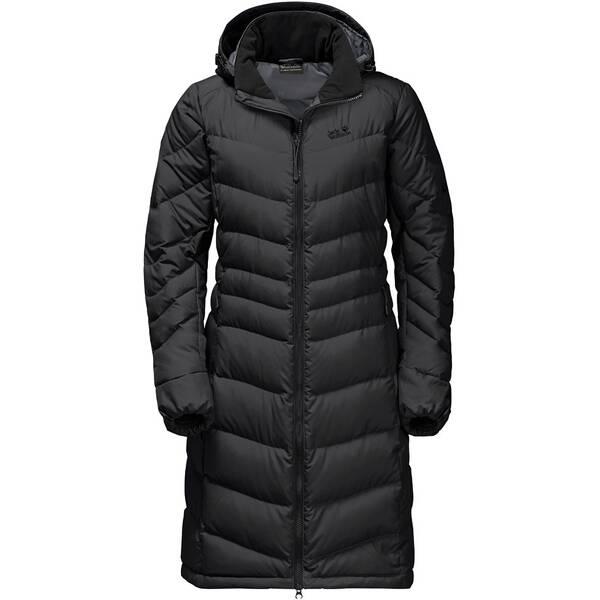 JACK WOLFSKIN Damen Mantel Selenium Coat