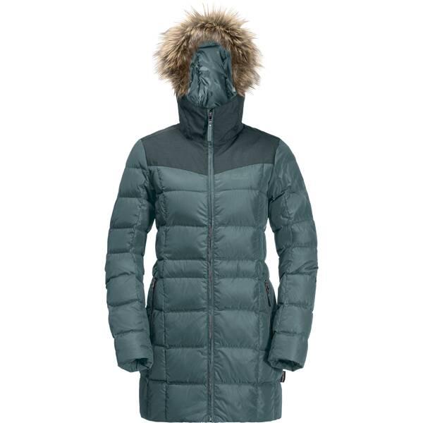 JACK WOLFSKIN Damen Mantel BAFFIN ISLAND COAT
