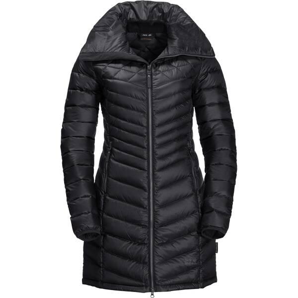 JACK WOLFSKIN Damen Mantel RICHMOND COAT