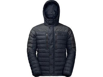 JACK WOLFSKIN Herren Funktionsjacke Richmond Jacket Schwarz