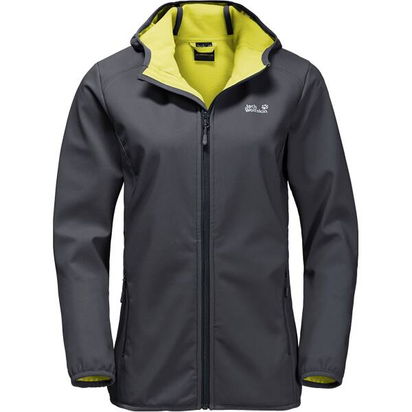 JACK WOLFSKIN Damen Softshelljacke NORTHERN POINT WOMEN | Bekleidung > Jacken > Softshelljacken | Fleece | JACK WOLFSKIN