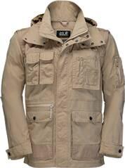 JACK WOLFSKIN Herren Jacke Atacama Jacket