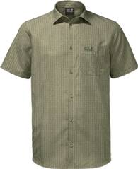 JACK WOLFSKIN Herren Hemd El Dorado Shirt