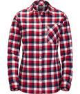 Vorschau: JACK WOLFSKIN Damen Hemd Bow River Shirt