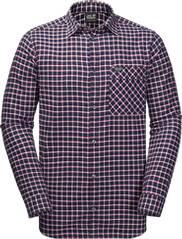 JACK WOLFSKIN Herren Hemd Fraser Island Shirt
