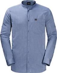 JACK WOLFSKIN Herren Outdoor-Hemd Indian Springs Shirt Langarm