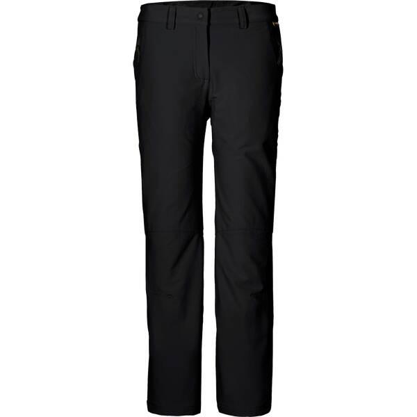 JACK WOLFSKIN Damen Softshellhose Activate Winter Pants W