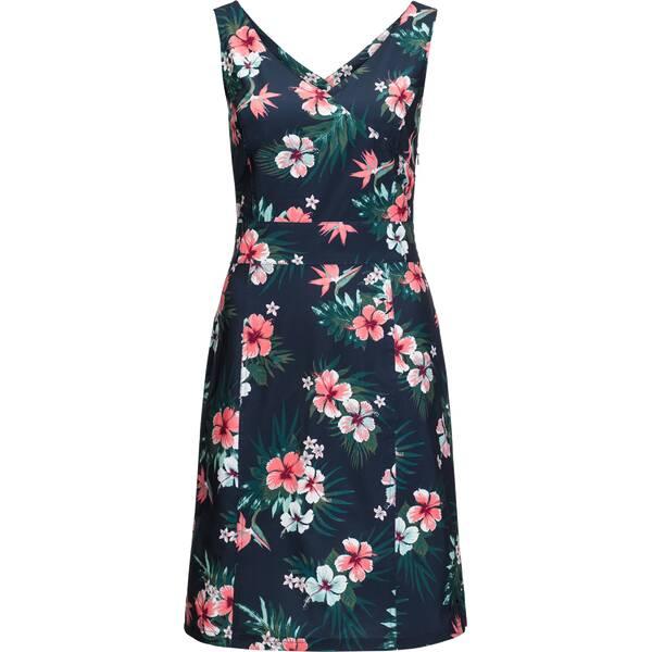 JACK WOLFSKIN Damen Kleid WAHIA TROPICAL DRESS