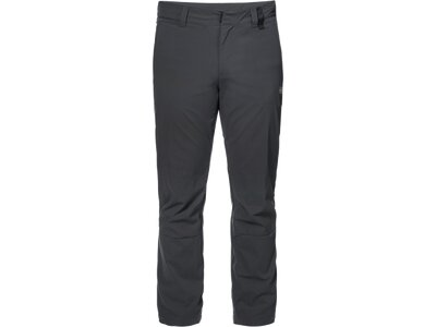 JACK WOLFSKIN Herren Hose Activate Light Grau