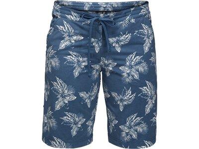 JACK WOLFSKIN Damen Shorts Pomona Tropical Shorts Grau