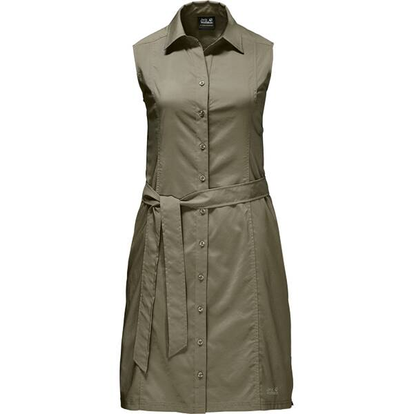 JACKWOLFSKIN Damen Kleid Sonora Dress