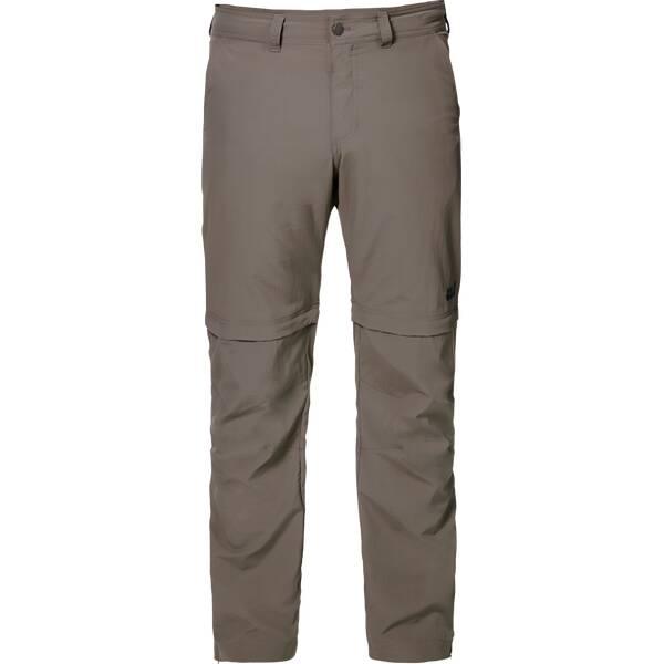 JACK WOLFSKIN Herren Hose Canyon Zip Off Pants