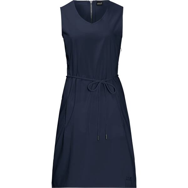 JACK WOLFSKIN Damen Outdoor-Kleid Tioga Road Dress