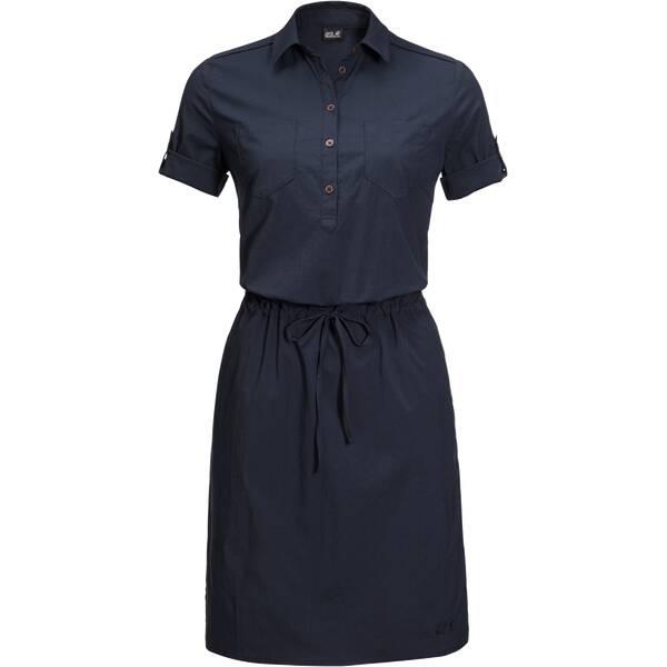 JACK WOLFSKIN Damen Kleid DESERT PARK DRESS