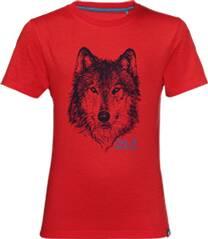 JACK WOLFSKIN Kinder Shirt BRAND
