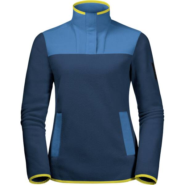 "JACKWOLFSKIN Damen Sweatshirt ""365 Flash Fleece"""