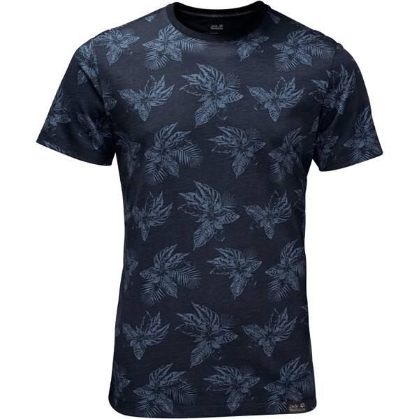 JACK WOLFSKIN Herren Shirt Tropical T