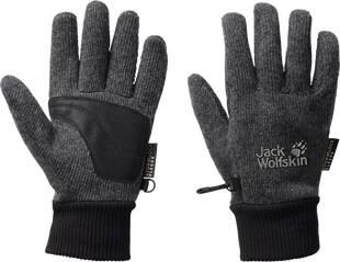 JACK WOLFSKIN Herren Handschuhe Stormlock Knit Glove